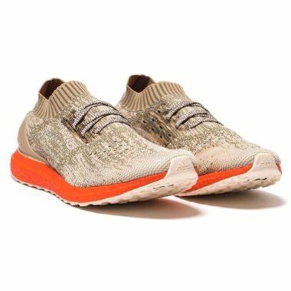 buy online 2cbc6 0979b Adidas Ultra Boost Uncaged Limited Trace Cargo 11 NWT